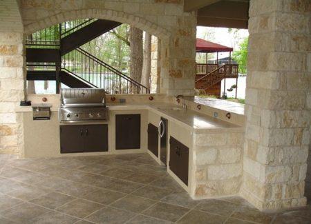 Costruire Cucina In Muratura. Cucina With Costruire Cucina In ...