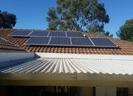 fotovoltaico fai da te