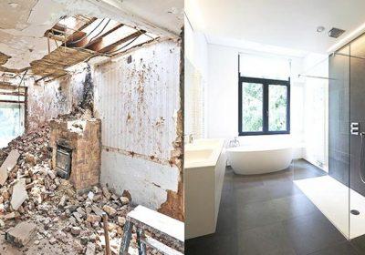I costi per la ristrutturazione del bagno: pavimentazioni