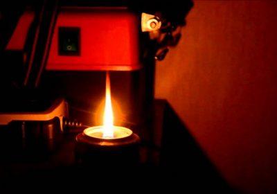 stoppino per lampade ad olio
