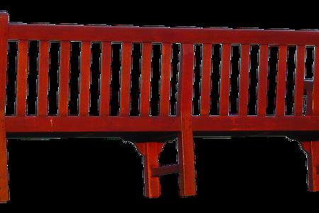 Come costruire una panchina in legno esperto in casa for Come costruire una casa modello in legno