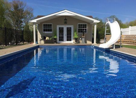 Come costruire una piscina interrata  ESPERTO IN CASA