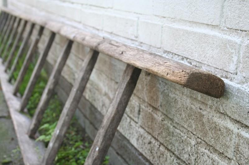 Come costruire una scala in legno esperto in casa - Costruire casa da soli ...
