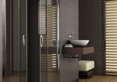 Box doccia come ottimizzare gli spazi in bagni di piccole for Dimensioni finestre velux nuova costruzione